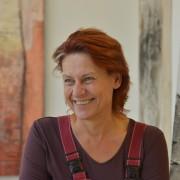 Porträt Gabriele Musebrink